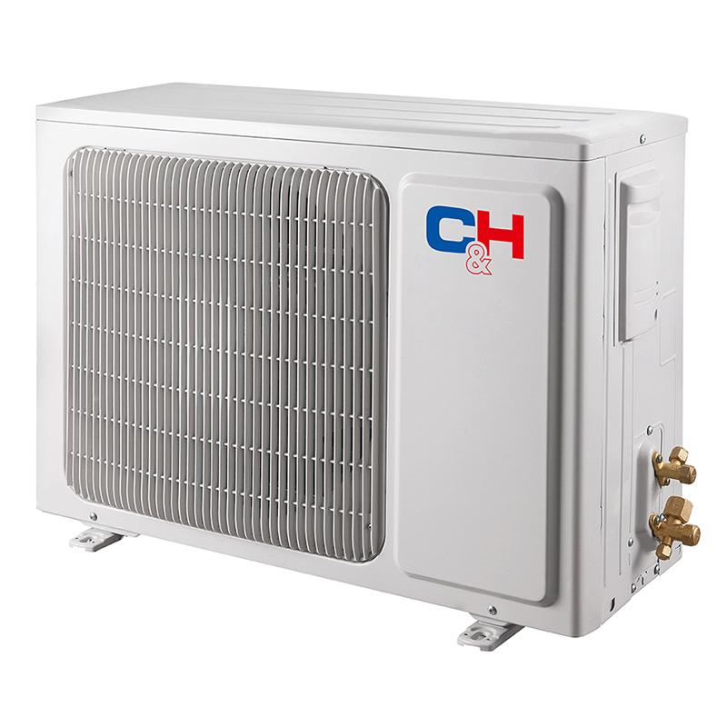 C&H Image